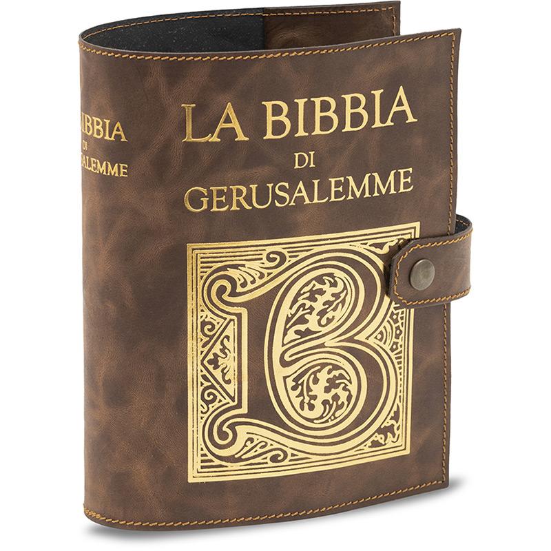 Coprilibro per Bibbia di Gerusalemme