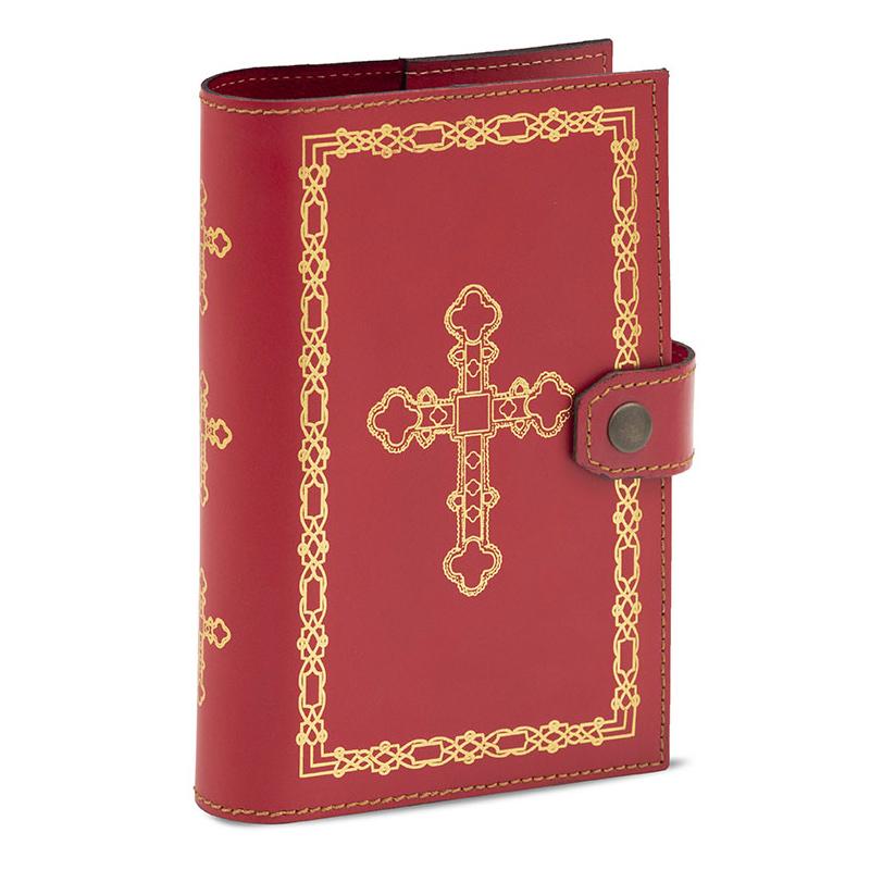 Copri libro breviario volumi