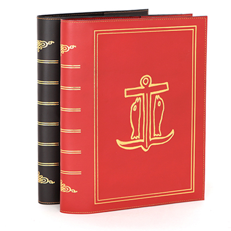 Copribibbia neocatecumenali e custodie bibbia di Gerusalemme